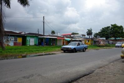 The Georgetown Mall! Georgetown, Guyana -- Karina Noriega