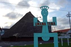 Umana Yama, Georgetown, Guyana -- Karina Noriega