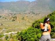 View, Northern Vietnam -- Karina Noriega