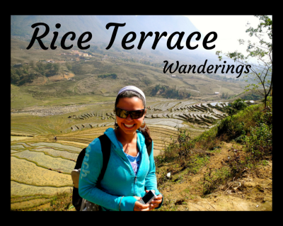 Rice Terrace Wanderings