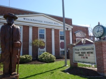 Williamsville Village Hall, NY, USA - Karina Noriega