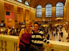 Grand Central Station, Main Hall, Manhattan, NY, USA - Karina Noriega
