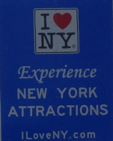 iheartNY.comSign, NY USA - Karina Noriega