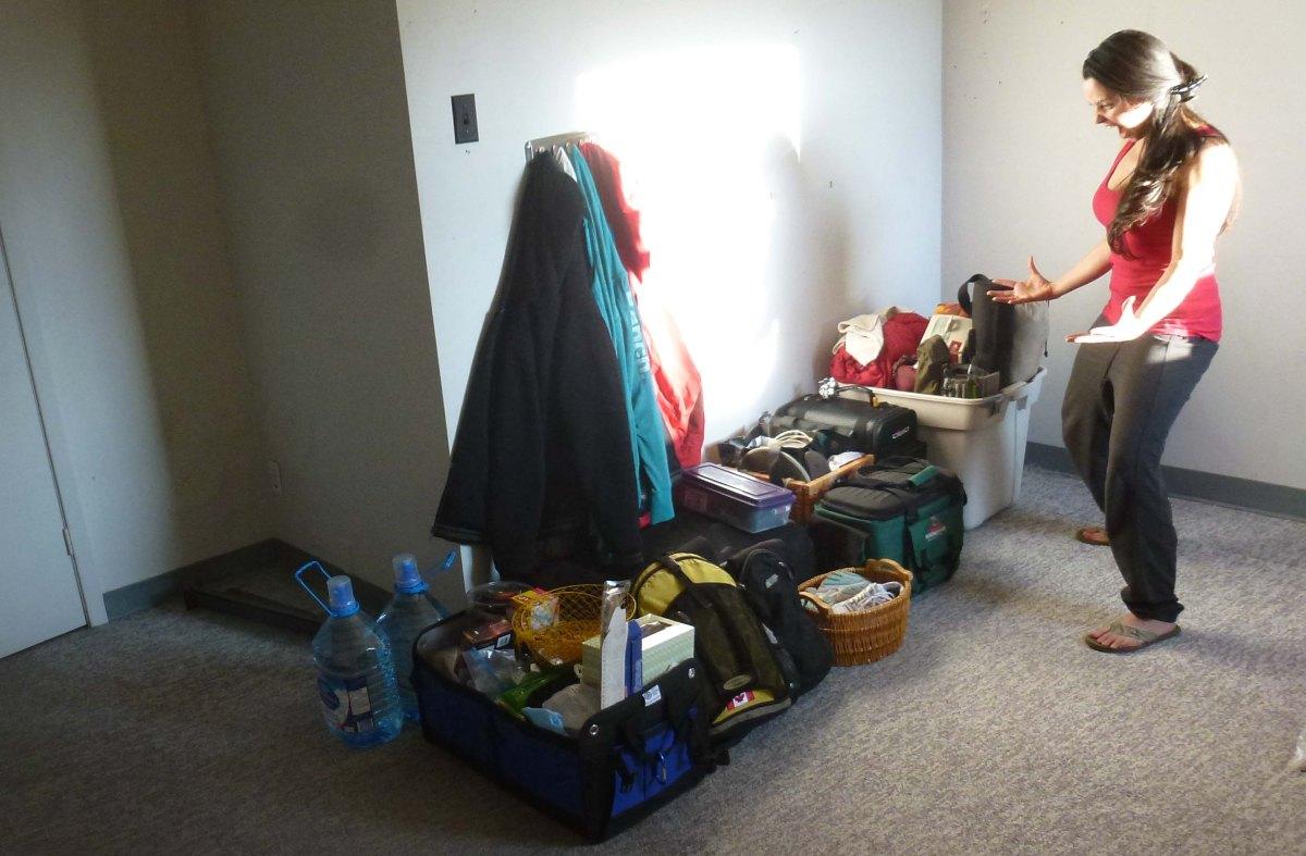 Gotta Pack How Much? - Karina Noriega