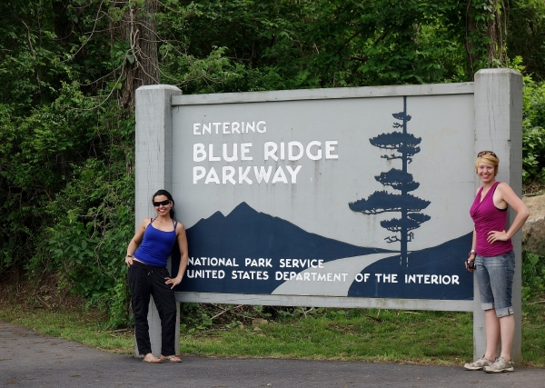 Blue Ridge Parkway, Virginia, USA - Karina Noriega