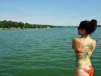 Smith Mountain Lake,Virginia, USA - Karina Noriega