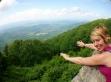 Blue Ridge Parkway Overlook, Virginia, USA - Karina Noriega