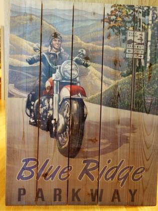 Blue Ridge Parkway - USA - Karina Noriega