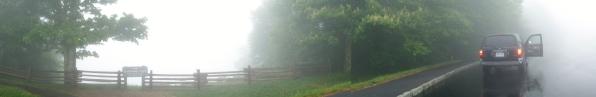 Blue Ridge Parkway, North Carolina, USA - Karina Noriega