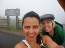 Greybeard Mountain - Blue Ridge Parkway, North Carolina, USA - Karina Noriega