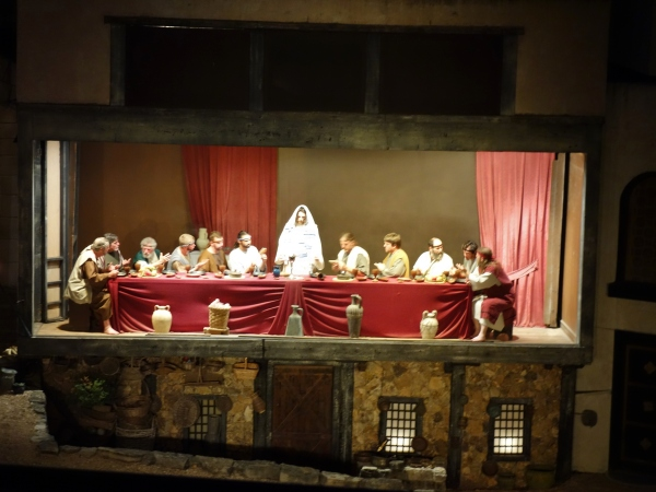 Passion Play, Christ of the Ozarks, Arkansas, USA - Karina Noriega