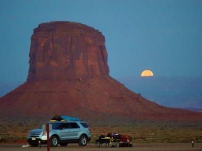 Monument Valley, Arizona/Utah, USA - Karina Noriega