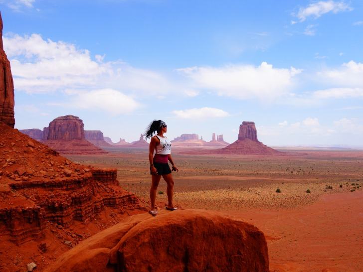 Monument Valley, Arizona/Utah, USA - Karina Noriega
