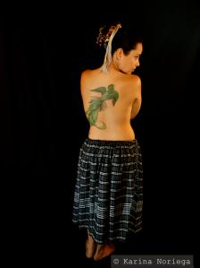 Guatemalan (Or Chapina, as Guatemalans are known here) Pride -- Guatemala -- Karina Noriega