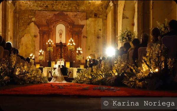 Antigua is romantic! Antigua, Guatemala - -Karina Noriega