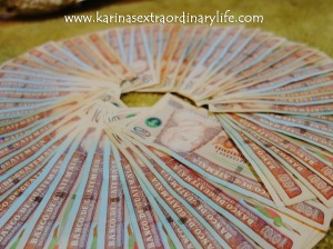 Money, money-money, MOney! Guatemalan Quetzal