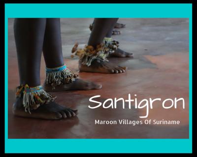 Santigron
