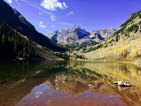 Iconic Colorado - Extraordinary Places to Visit and Things to do in Colorado